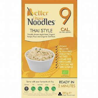 Better Than Thai Noodles 385g