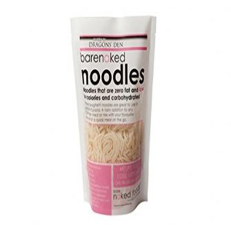 Bare Naked Foods Barenaked Noodles 380g