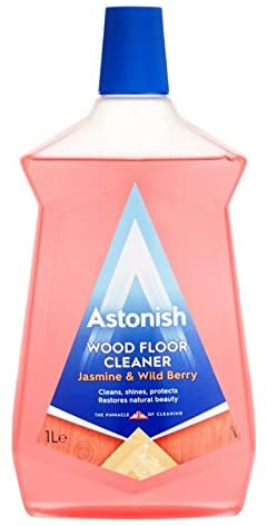 Astonish Wood Floor Cleaner 1 litre