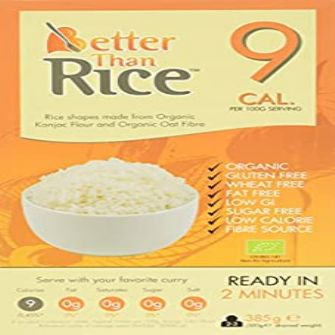 Better Than Rice 385g