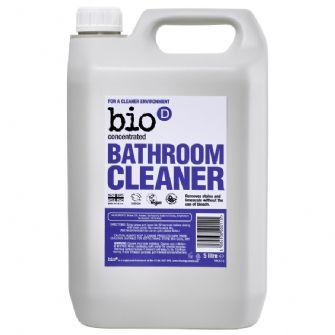 Bio D Bathroom Cleaner 5 litres