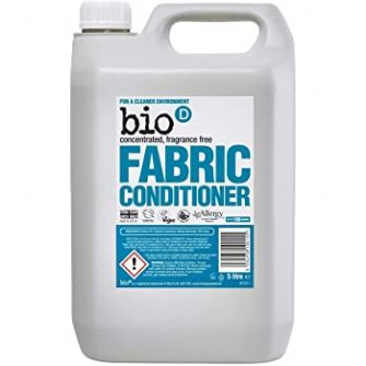 Bio D Fabric Conditioner 5 litres