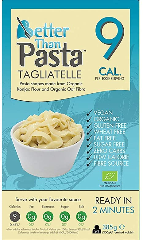 Better Than Tagliatelle 385g