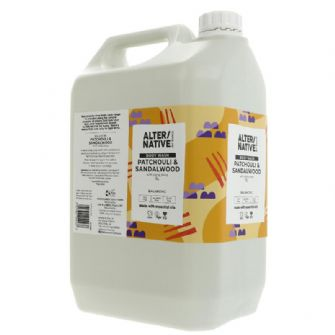 Alter/native Body Wash Patchouli 5 litres