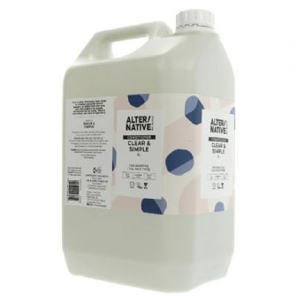 Alter/native Conditioner Clear & Simple 5 litres
