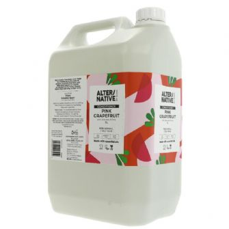 Alter/native Conditioner Pink Grapefruit 5 litres