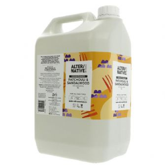 Alter/native Conditioner Patchouli 5 litres