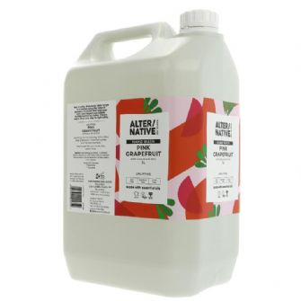 Alter/native Body Wash Pink Grapefruit 5 litres