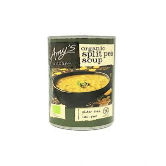Amys Kitchen Split Pea Soup 400g