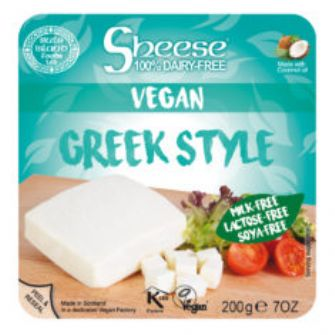 Bute Sheese Greek Style 200g