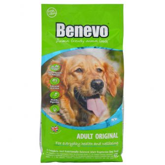 Benevo Vegeco Dog Original 2kg