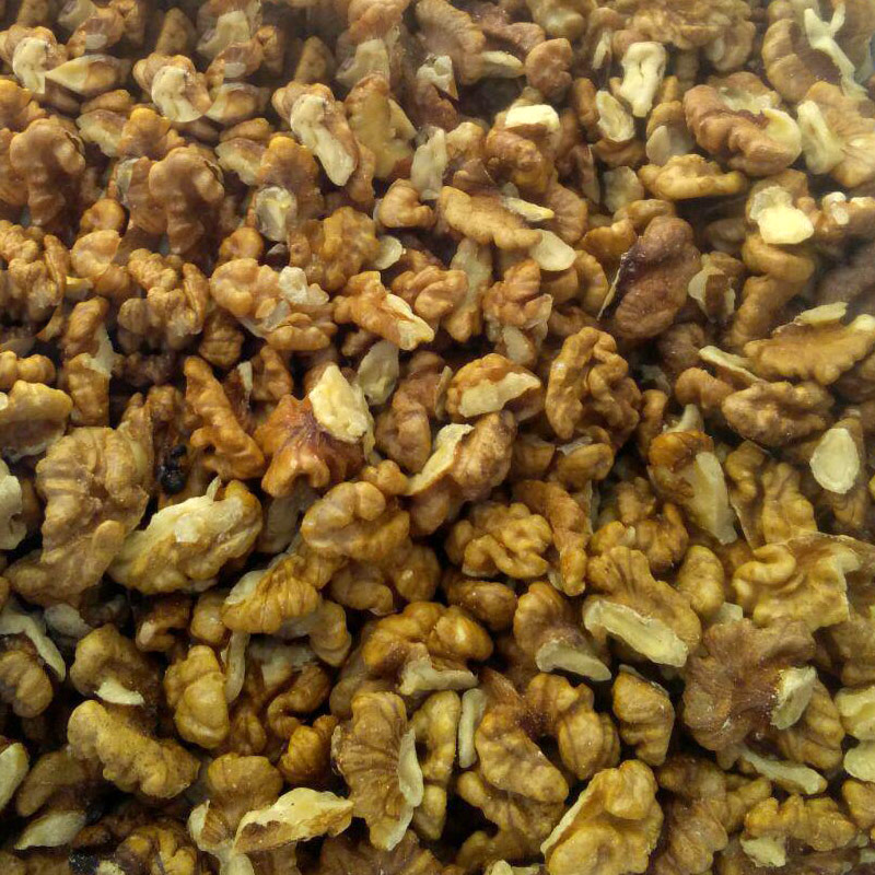 Broken Walnut Kernels