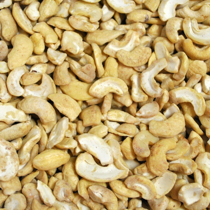 Cashews Large Pieces