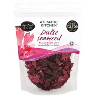 Atlantic Kitchen Dulse Seaweed 40g