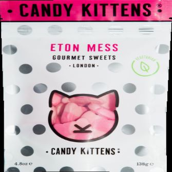 Candy Kitten Eton Mess 108g