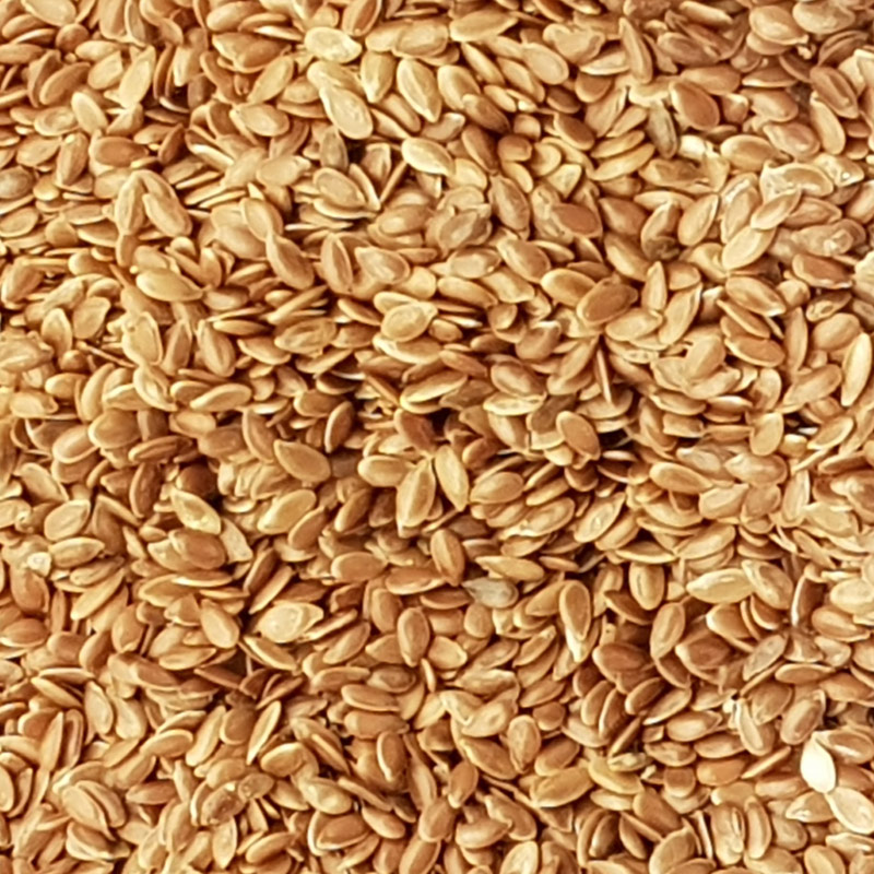 Golden Linseed Organic